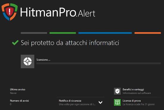 Come contrastare i virus a riscatto con un software anti-ransomware per il tuo PC 2