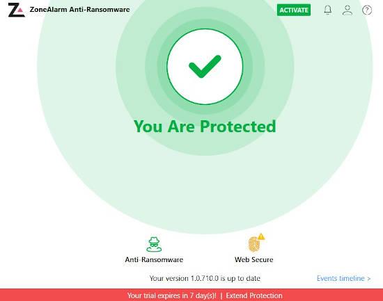 Come contrastare i virus a riscatto con un software anti-ransomware per il tuo PC 3