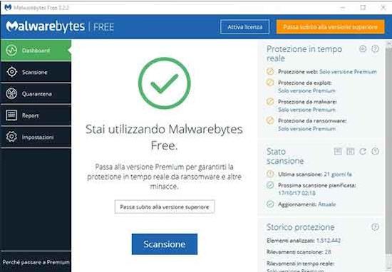 Come contrastare i virus a riscatto con un software anti-ransomware per il tuo PC 4