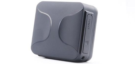 Mini tracker GPS come antifurto portatile con SIM per moto, bici e monopattino 1