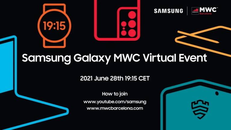 Samsung, el futuro de los relojes inteligentes se dará a conocer en el MWC