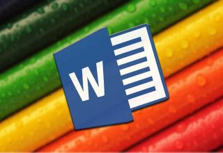 Come aggiungere caratteri in Microsoft Word
