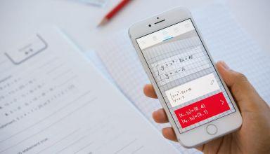 Photomath App per risolvere problemi di matematica