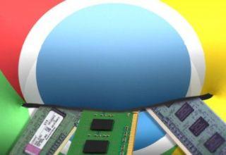 Come ridurre il consumo di memoria RAM del browser