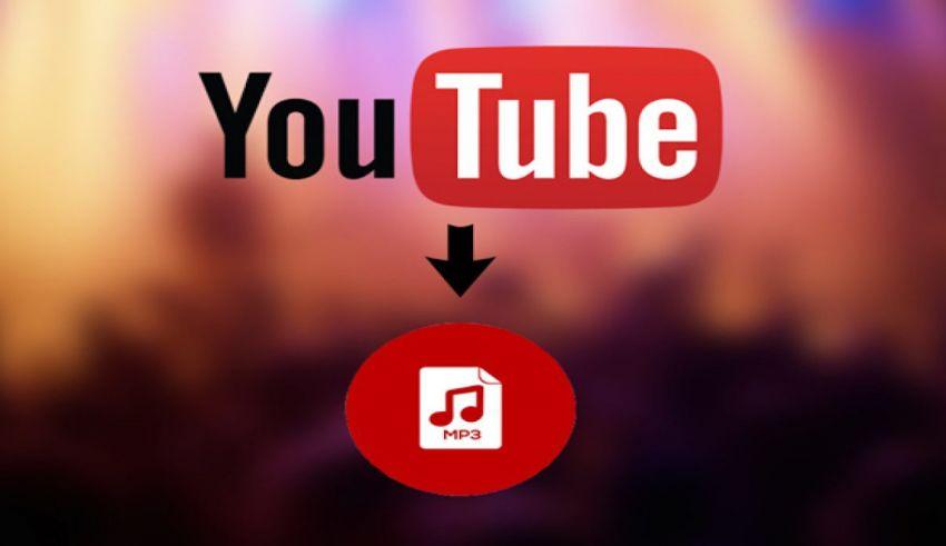Cómo convertir cualquier video de YouTube a mp3